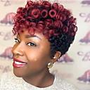 cheap Hair Braids-Braiding Hair Classic Hair Accessory / Human Hair Extensions Human Hair 20 roots / pack Hair Braids 100% kanekalon hair Daily