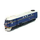 baratos Trens de brinquedo e conjuntos de trem-Carrinhos de Fricção Veículo de Fazenda Conjuntos de Trens & Trilhos Carro Unisexo Brinquedos Dom