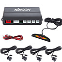cheap Motorcycle Lighting-KKmoon Car Parking Radar System