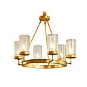 cheap Pendant Lights-Country Pendant Light Uplight - Mini Style / Designers, 110-120V / 220-240V Bulb Not Included
