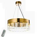 olcso Napelemes LED világítás-6-Light Függőlámpák Háttérfény Galvanizált Fém LED 110-120 V / 220-240 V Az izzó tartozék / G4