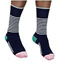 preiswerte Radsocken-Sportsocken / Sportliche Socken Fahhrad / Radsport Socken Unisex Radsport / Fahhrad / Laufen Anatomisches Design / Schützend 1 Paar