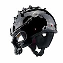 cheap Motorcycle Lighting-Half Helmet Adults Unisex Motorcycle Helmet  Sports / Form Fit / Compact