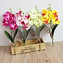 cheap Jewelry Sets-Artificial Flowers 1 Branch Modern / Contemporary Plants Tabletop Flower