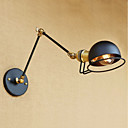 cheap Swing Arm Lights-Anti-Glare / Mini Style Retro / Vintage / Country Swing Arm Lights Living Room / Shops / Cafes Metal Wall Light 110-120V / 220-240V