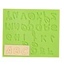 halpa Leivontatarvikkeet-Bakeware-työkalut Silkonikumi / silikageeli / Silikoni Tarttumaton / Leivonta Tool / 3D Kakku / Cookie / Cupcake kakku Muotit