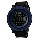 halpa Älykellot-Smartwatch YYSKMEI1255 for iOS / Android / iPhone Vedenkestävä / Poltetut kalorit / Askelmittarit Activity Tracker / Ajastin / Sekunttikello / Herätyskello / Community Share / Pitkä valmiustila