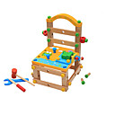 cheap Building Blocks-Building Blocks Square Cool Girls' Toy Gift