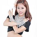 cheap Bakeware-Belly Dance Jewelry Women's Performance Polyester Bracelets