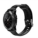 cheap Smartwatches-Smartwatch H1 for Android Heart Rate Monitor / Calories Burned / GPS / Touch Screen / Water Resistant / Water Proof Pedometer / Call Reminder / Activity Tracker / Sleep Tracker / Sedentary Reminder