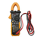 cheap Electrical Instruments-HYELEC MS2008A Digital AC Clamp Meter with Worklight and Backlight equal with Fluke Clamps Leakage Multimeter 2000 Counts