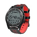 cheap Smartwatches-Smart Bracelet Smartwatch F3 for iOS / Android Calories Burned / Long Standby / Water Resistant / Water Proof / Exercise Record / Distance Tracking Pedometer / Call Reminder / Activity Tracker