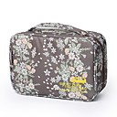 cheap Travel Bags-Travel Bag Cosmetic Bag Travel Luggage Organizer / Packing Organizer Waterproof Portable Cute for Clothes Nylon 29*11*18 Floral Cartoon