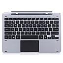 tanie Klawiatury-Oryginalny chuwi hi12 obracanie klawiatury klawiatury tabletu dla chuwi hi12 tablet pc z dwoma usb portu