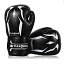 cheap Boxing Gloves-Training Equipment / Boxing Bag Gloves / Pro Boxing Gloves for Boxing / Martial art / Mixed Martial Arts (MMA) Wearable / Breathable / Protective PU Leather / Sponge