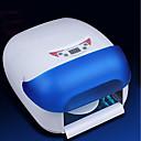 olcso Tyúkszem és bőrkeményedés eltávolítók-Nail Dryer 36W 110V Nail Art Tool Jó minőség
