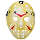 olcso Maszkok-Halloween maszkok Vicces kütyü Halloween-kellékek Álarcosbál maszkok Újdonság Étel és ital Műanyag Darabok Uniszex Felnőttek Ajándék