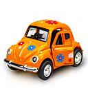 זול מכוניות צעצוע-MINGYUAN מכוניות צעצוע מכונית פלסטיק מתכת פלדה בגדי ריקוד ילדים בנים צעצועים מתנות 1 pcs