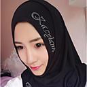 olcso Hajfonat-Női Egyszínű Alap - Hidzsáb