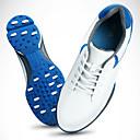 זול נעלי גולף-PGM בגדי ריקוד גברים נעלי גולף נושם Anti-Shake ריפוד עמיד בפני שחיקה גולף מבוגרים סוליה נמוכה