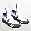 זול גאדג'טים לאמבט-נעלי קוספליי מגפי קוספליי Overwatch קוספליי אנימה נעלי קוספליי עור PU עור עור פוליאוריתן מבוגרים יוניסקס