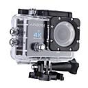 """billige Actionkamera til sport-Q3H 4X 2"""" 64GB Multi-language 40 M"""