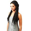cheap Hair Braids-Braiding Hair Classic Twist Braids / Hair Accessory / Human Hair Extensions 100% kanekalon hair Hair Braids Daily