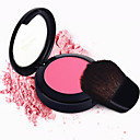 cheap Tools & Accessories-6 Powder Concealer/Contour Blush Pressed Powder Dry Matte Powder Whitening Skin Lifting Long Lasting Concealer Natural Beauty Men Women