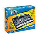 cheap Science & Exploration Sets-Piano / Educational Toy Piano DIY ABS Unisex Teen Gift