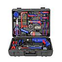 baratos Leitor de Cartão-Workpro® w00010005 conjunto de ferramentas de reparação do kit de ferramentas domésticas 170pcs