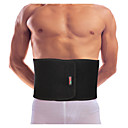 cheap Sports Support & Protective Gear-Lumbar Belt / Lower Back Support for Hiking Cycling / Bike Gym Jogging Running Unisex Cup Warmer Adjustable Elastic Sweat-wicking