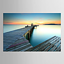 cheap Stretched Canvas Prints-Stretched Canvas Print One Panel Canvas Horizontal Print Wall Decor Home Decoration