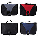 cheap Travel Bags-Travel Bag Hanging Toiletry Bag Travel Toiletry Bag Portable for Clothes Oxford cloth 27*21*11