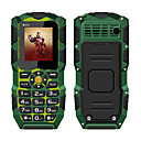 olcso Telefonok-Oeina XP1 1.7 hüvelyk Mobiltelefon ( 32 MB + Egyéb 0.8 MP Más 2500 mAh )
