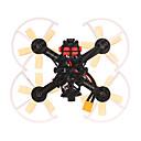 baratos Quadicópteros CR & Multirotores-RC Drone GoolRC RM7379 6ch 6 Eixos Com Câmera HD 5.0MP Quadcópero com CR FPV / Vôo Invertido 360° / Com Câmera Quadcóptero RC / Cabo USB