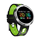 cheap Girls' Clothing Sets-Smart Bracelet Smartwatch X9-VO for iOS / Android Heart Rate Monitor / Blood Pressure Measurement / Calories Burned / Long Standby / Water Resistant / Water Proof Pedometer / Call Reminder / Sleep