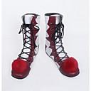 זול גאדג'טים לאמבט-נעלי קוספליי מגפי קוספליי קוספליי קוספליי אנימה נעלי קוספליי עור PU עור פוליאוריתן יוניסקס