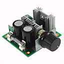 cheap Modules-008 0031 12V~40V 10A Pulse Width Modulation PWM DC Motor Speed Control Switch