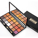 cheap Artificial Plants-21 Colors Eyeshadow Palette / Powders Natural Daily Makeup / Halloween Makeup / Party Makeup Makeup Cosmetic / Shimmer
