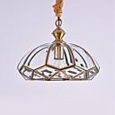 olcso Függőlámpák-Függőlámpák Süllyesztett lámpa - Mini stílus, 110-120 V / 220-240 V Az izzó nem tartozék / 10-15 ㎡ / E26 / E27
