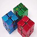 baratos Piões-Cubo Infinito Brinquedos Antiestresse Cubos mágicos Brinquedo Educativo Novo Design O stress e ansiedade alívio Clássico Crianças Adulto