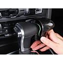 baratos Descanso de Cabeça para Carros-Automotivo Botão de mudança de veículo Rever(Fibra de Carbono)Para Audi 2014 2015 2016 2013 A5