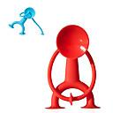 זול רצועת הכלים & Streamer צעצועים-LT.Squishies צעצועים דמויות עם גביעי הצמדה משפחה הפגת מתחים וחרדה Office צעצועים במשרד 1 pcs בגדי ריקוד ילדים מבוגרים בנים בנות צעצועים מתנות