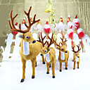 billige Julepynt-3stk Jul Julepynt, Ferieindretninger 17.0*16.7*19.0