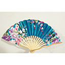 cheap Fans & Parasols-Special Occasion Fans and Parasols Wedding Decorations Garden Theme / Butterfly Theme / Fairytale Theme / Wedding Summer All Seasons