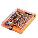 זול סטים של כלים-מחשב נייד מברג להגדיר מקצועי תיקון כלי יד ערכת עבור טלפון סלולרי מחשב אלקטרוני מודל אלקטרוני תיקון