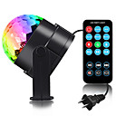 cheap Indoor IP Network Cameras-Party Kids Lights Supplies Sound Activated 7 Color Led Disco Ball Lamp Stage Dj Lighting Baby Night Light for Bedroom Kids Birthday Gift Toys