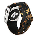 cheap Smartwatch Accessories-Watch Band for Apple Watch Series 3 / 2 / 1 Apple Sport Band Silicone Wrist Strap