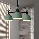 tanie Żyrandole-3-światło Lampy widzące Światło rozproszone 110-120V / 220-240V Nie zawiera żarówki / 15-20 ㎡ / E26 / E27