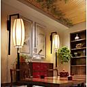 baratos Arandelas de Parede-Luminárias de parede Plástico Luz de parede 220V 40 W / E14